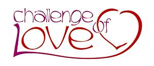 Logo Challenge of Love