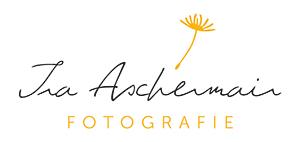 Logo Ira Aschermair Fotografie
